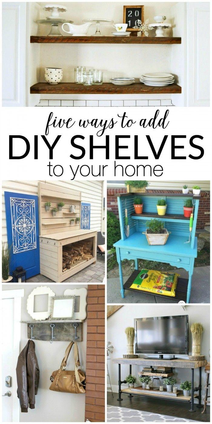 best shelf building images on pinterest bath room deco and do