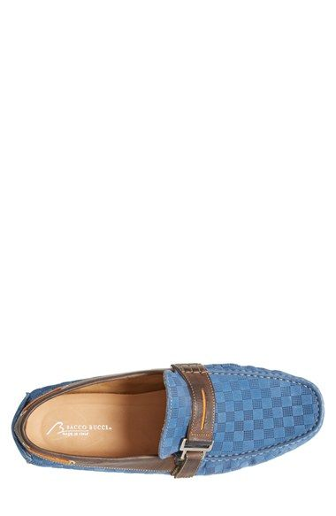 Bacco Bucci 'Altieri' Penny Loafer available at #Nordstrom
