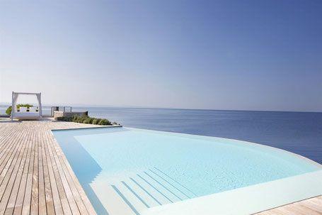 I migliori hotel sul mare, secondo Trivago