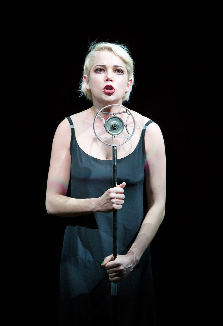 'Cabaret' Opens, With Alan Cumming and Michelle Williams - NYTimes.com