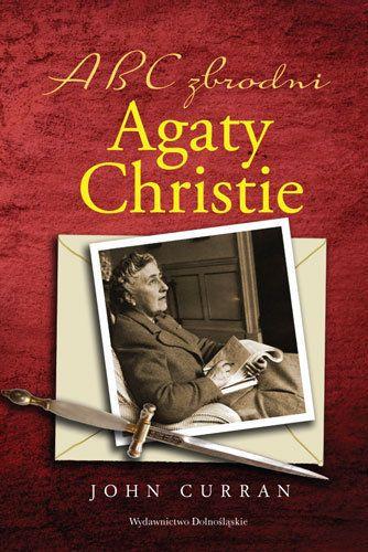 Abc zbrodni Agaty Christie - Curran John