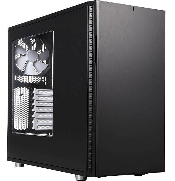 Fractal Design Define R5 Black Window Silent ATX Midtower Case $80@Newegg #LavaHot http://www.lavahotdeals.com/us/cheap/fractal-design-define-r5-black-window-silent-atx/179448?utm_source=pinterest&utm_medium=rss&utm_campaign=at_lavahotdealsus