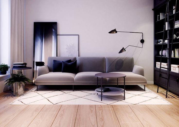 Mezzo Studio - interiors and visualization