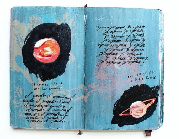 wresk this journal