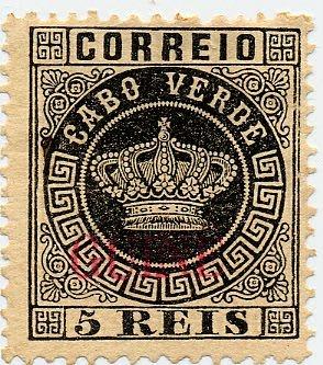Coroa Cabo Verde
