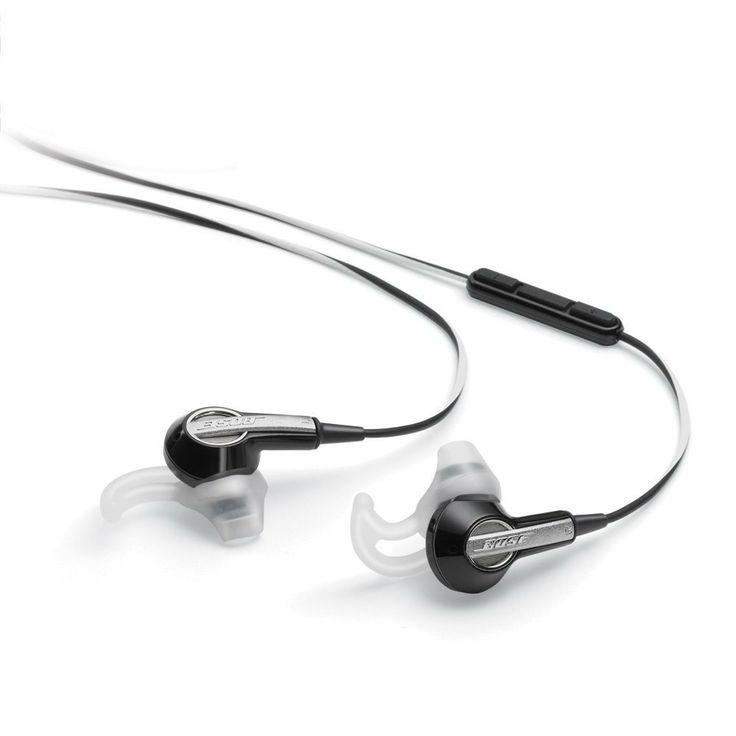 AUDIFONO BOSE MIE2i IN-EAR #specialtech