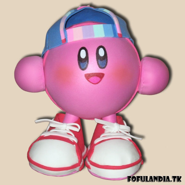 Fofucho Kirby