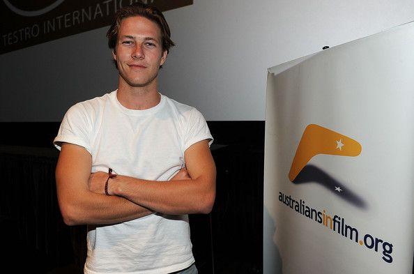 Sydney-born Luke Bracey has joined James Marsden on the cast of The Best of Me. Congrats, Luke!  Read More: http://australiansinfilm.org/latest_news