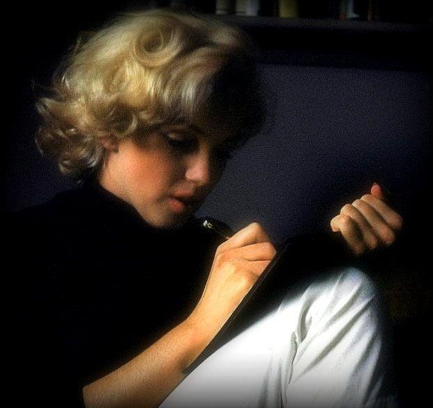 Peinados Marilyn Monroe (18)