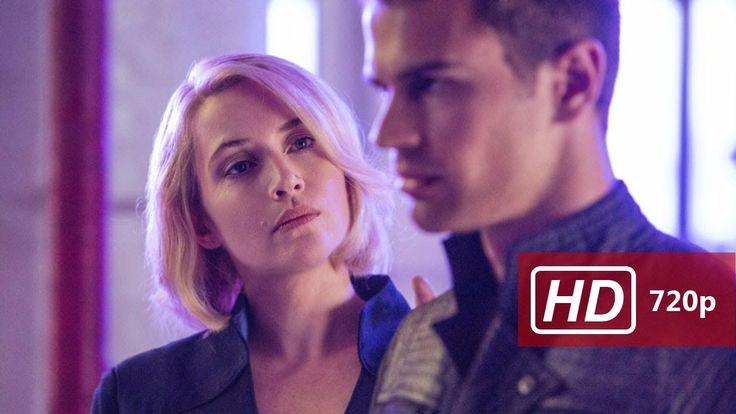 Regardez Kate Winslet dans Divergent (2014) en ligne Full Movie 720P VF