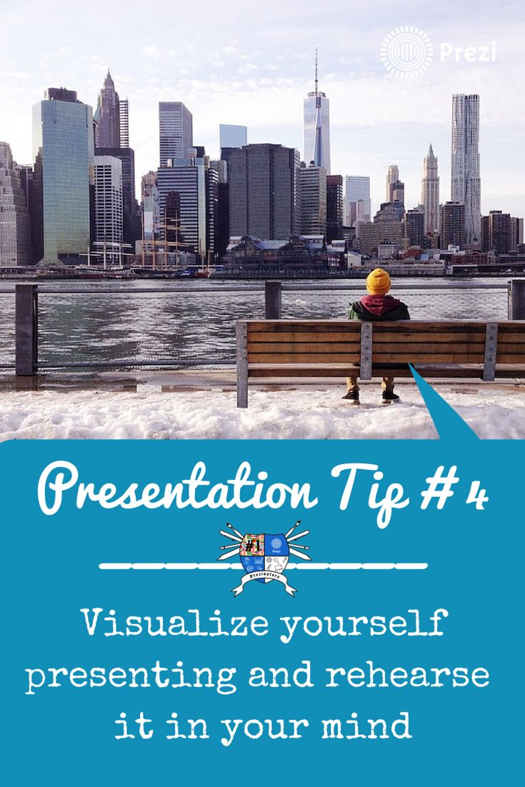 Like anything, imagination leads to success and our advice? Use it if you ever get nervous. #presentation #publicspeaking #PreziFTW https://www.youtube.com/watch?v=WsyinM0K650&index=7&list=PL8ciRIuEbGNZ93AdKXxWnj_PdmeGBLmy3