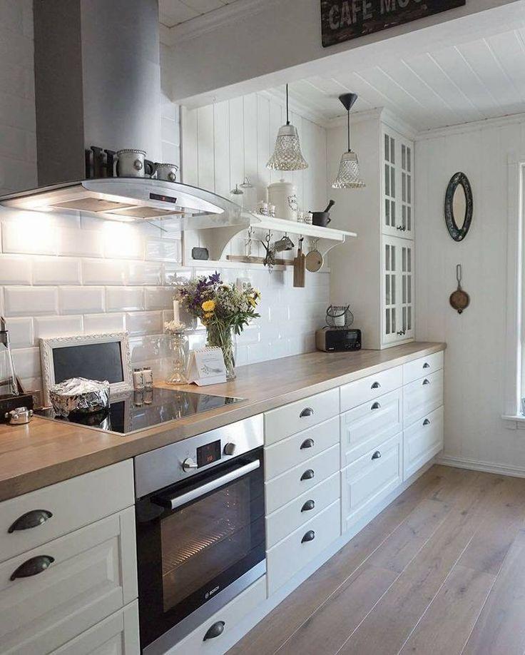 92 besten Kuchyně a jídelny Bilder auf Pinterest | Kleine küchen ...