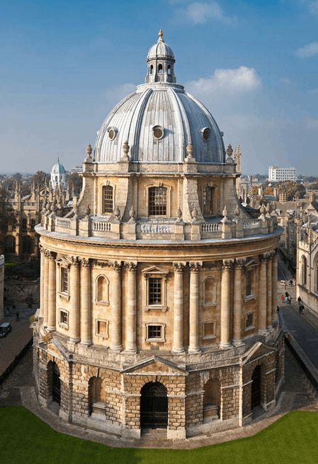 Pepustakaan Oxford