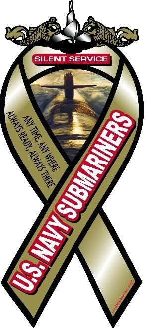 US Navy Submariners