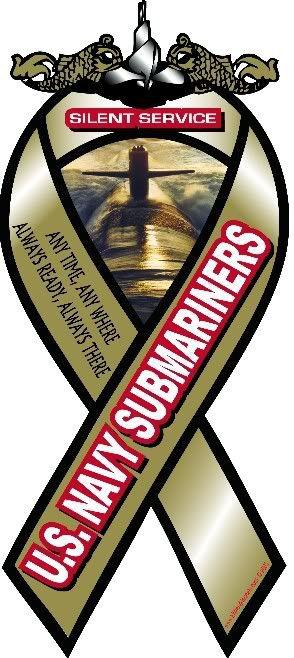 US Navy Submariners