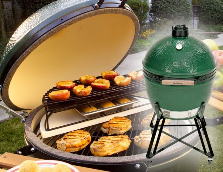 1000 Images About Big Green Egg On Pinterest The Cult