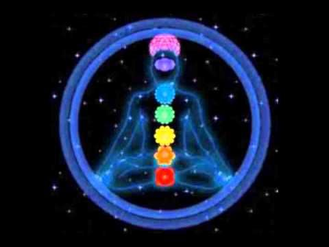 ▶ Медитация: Балансировка чакр - YouTube