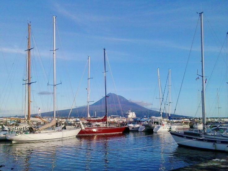 Horta Marina