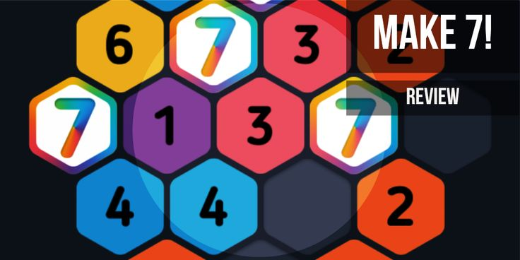 [Review] Make7! Hexa Puzzle Is Your New Addiction