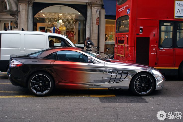 1000 images about car paint jobs on pinterest pimped for Mercedes benz career