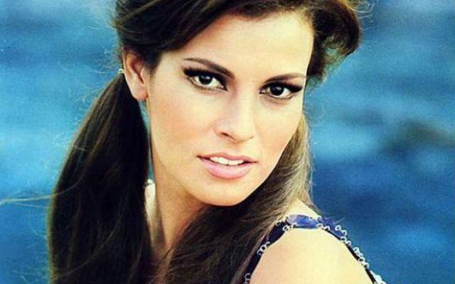 RAQUEL WELCH tributo ad una delle icone sexi degli anni '60 e '70! #attrici #sexi #film #cinema