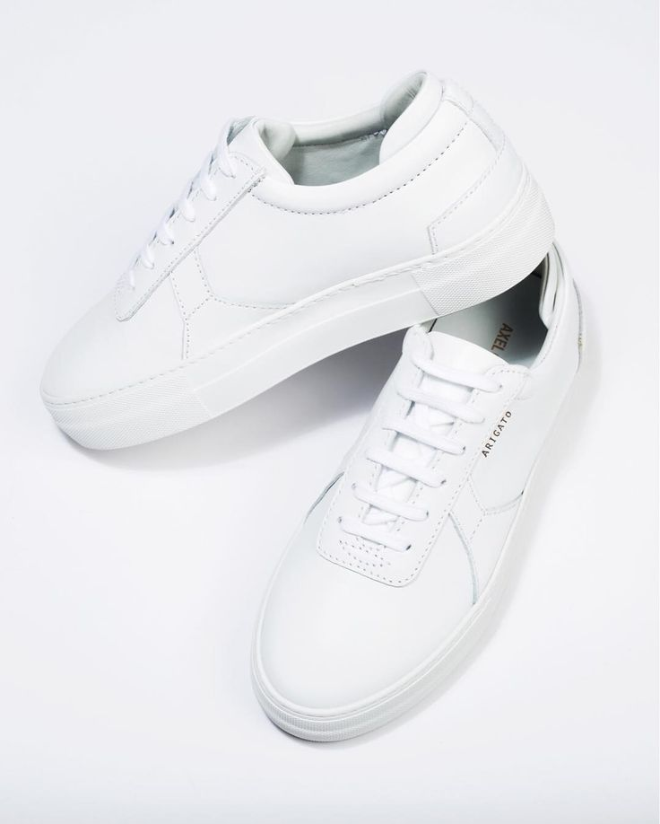 Axel Arigato Platform | www.axelarigato.com | #axelarigato #shoes #sneakers #leather #handcrafted