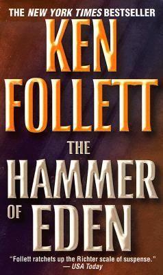 The Hammer of Eden, by Ken Follett. A Readalike for Wilbur Smith.
