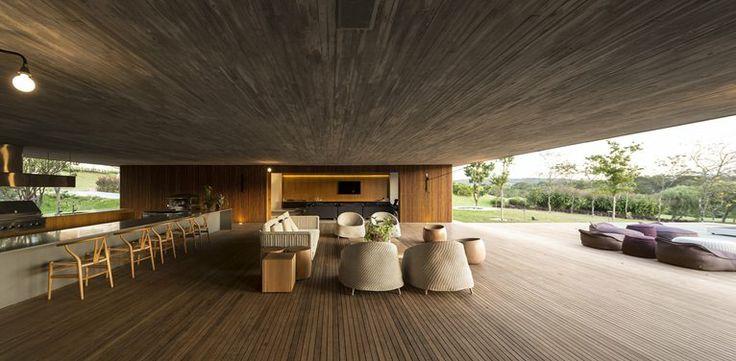 Living room - casa-mm