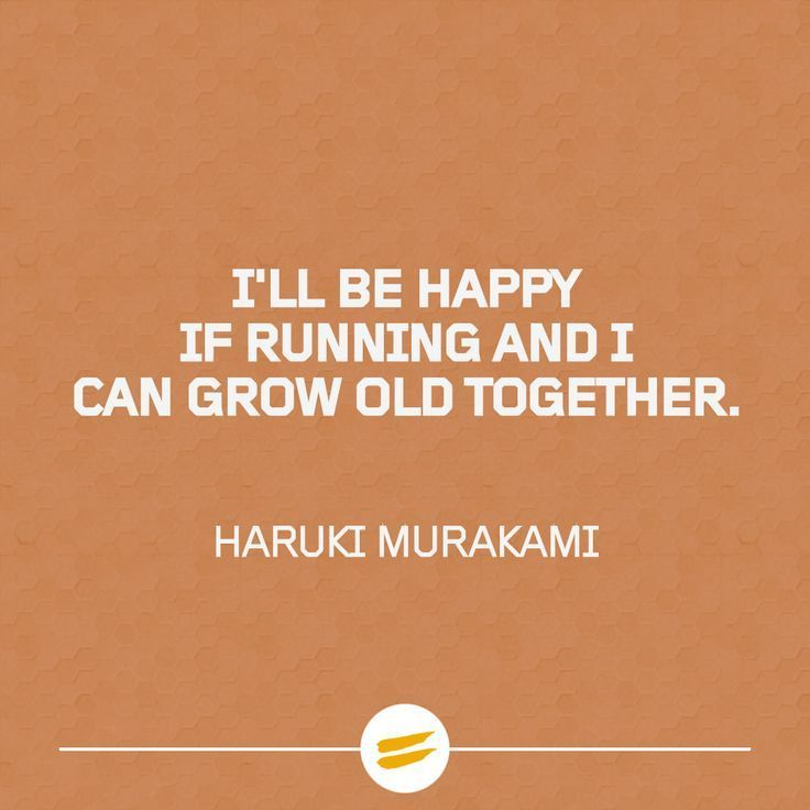 """Quote by Haruki Murakami: """"Long distance running has molded me into the person I am today, and I'm hoping it will remain a part of my life…"""