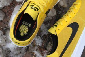 Brian Anderson x Nike SB Bruin Hyperfeel