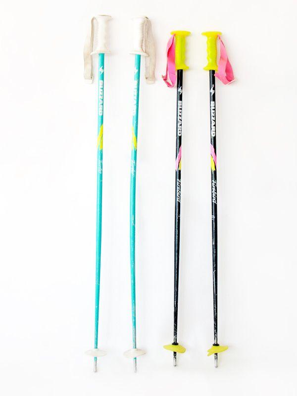bastones-esquí