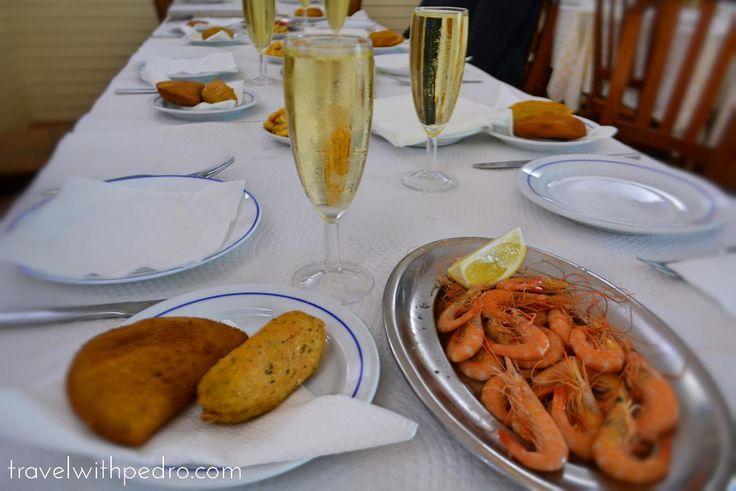 Lisbon Food Walking Tour with Viator