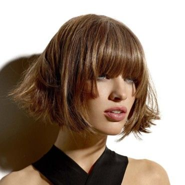 bob hair style images 25 best coiffures courtes 2013 images on 8589