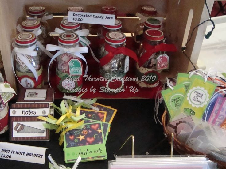 Christmas crafts to sell at craft fairs another top for Made in the south craft shows