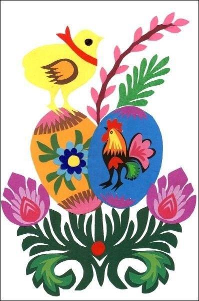 LudowoMi - sztuka ludowa, folklor, biżuteria, ceramika, kolczyki, naszyjniki, pierścionki, wisiorki, scrapbooking, hand made
