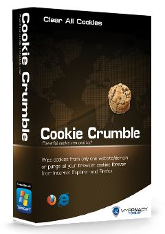 Advanced cookie removal and protection. Wipe Cookies Clean Off Your Computer. Remove cookies from a single website or domain name, or purge all your browser