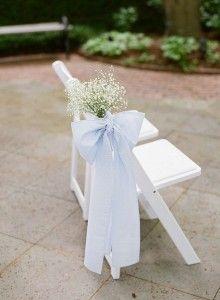 Seersucker Wedding Inspiration // Seabrook Island Weddings
