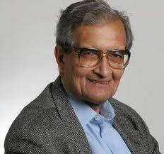 Amartya Sen Amartya Sen