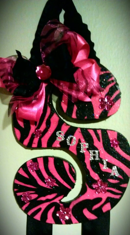 personalized hair bow holder custom orders