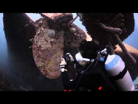 SeaLife Underwater Cameras | Diving reefs, caves, and wrecks in Bonaire with SeaLife Cameras
