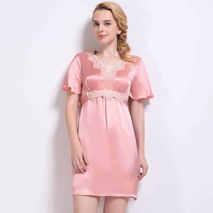 17 best ideas about Silk Pajamas For Women on Pinterest | Silk ...