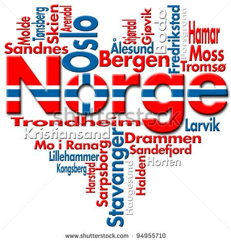 FOR A MORE COMPREHENSIVE COVERAGE OF THE MAIN CITIES OF NORWAY, PLEASE REFER TO Pinner: WDT, Ontario,Canada on the Boards: Norway & Oslo, Norway (Capital)