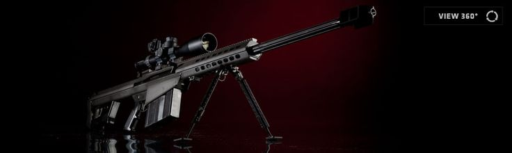 With its low perceived recoil and self-loading action, the Model 82A1 offers rapid, accurate firepower that never slows down.
