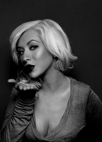 Christina María Aguilera (born December 18, 1980) is an American singer-songwriter, record producer and actress.