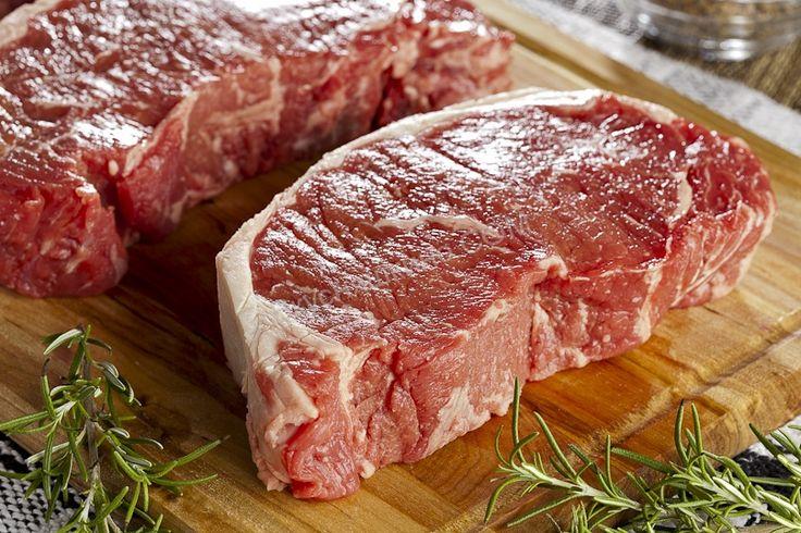 Выбор мяса для приготовления блюд из говядины
