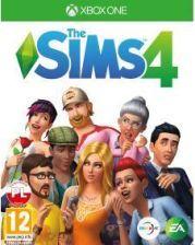 Gra na Xbox One The Sims 4 (Xbox One) - zdjęcie 1