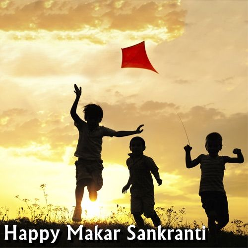 Happy Makar Sankranti 2017 Images Free Download in High Quality for Whatsapp & Facebook in Hindi, English & Punjabi with Quotes, Wishes, Greetings, SMS.