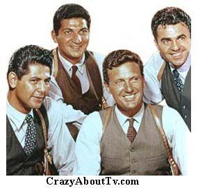 The Untouchables TV Show Cast Members | Nostalgia 1950's ...
