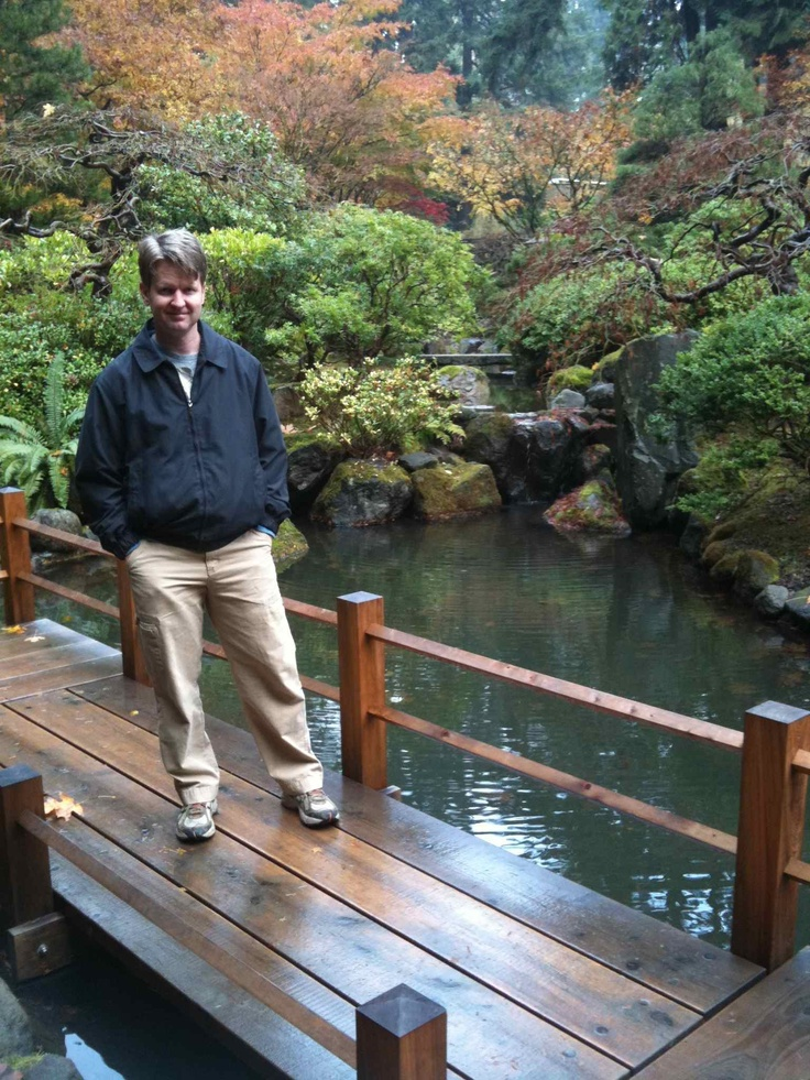 28 Japanese Garden Design Ideas To Style Up Your Backyard: 28 Best Pond Images On Pinterest