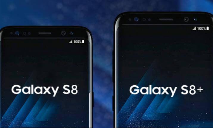 Bu yazımızda Samsung'un yeni amiral gemisi telefonları Galaxy S8+ ve Galaxy S8 sorunları ve çözümleri nelerdir anlatacağız.